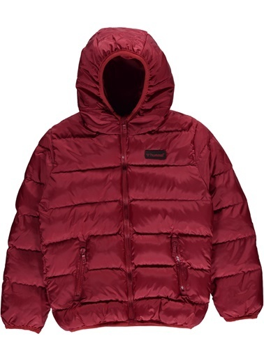 Hummel Mont Kırmızı